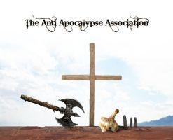 Anti Apocalypse Association by violinsane
