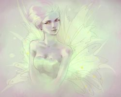 Fairy by Oriental-Lady