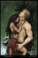 Tattooed Love -rpg.Vampire- by fademode