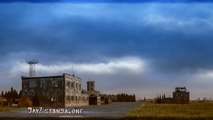 DayZ Standalone Wallpaper 2014 014 by PeriodsofLife