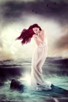 The Siren by katmary