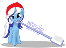 Brush? by Urin-MP