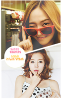SNSD in 'Las Vegas' by camlovesyou101