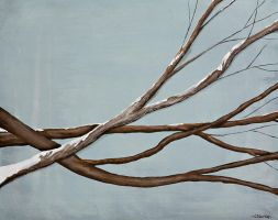 Branches by CSLUNDY