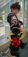AX 2011 KH Sora by broken-with-roses
