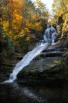 Dingman Falls Full by Digibug