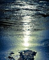 The Reflection of Sunlight by Wings-of-Light