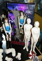Resident Evil Collection by RECollectionFR