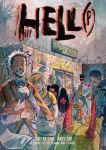 HeLL(P) Chapter 5, Part 1 COVER by Harkill