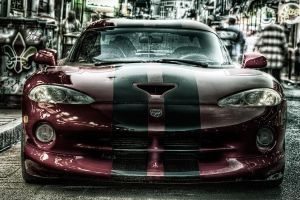 New Orleans Viper_JnL by Wizardinc
