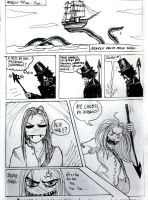 Moby Dick/page 9 by elicenia