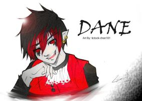 Request: Dane by tictock-chan101
