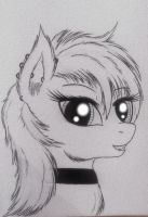 G R I N by jazzy-rose-hxc