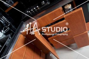 Kitchen applications by Hastudio