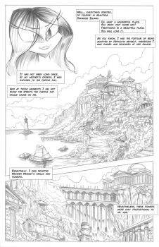 DONNA TROY (PAGE 2) by egocenter