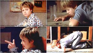 """Jeremy Sumpter on """"Frailty"""" by PippilotaNilsson"""