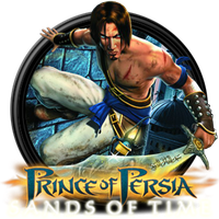 Prince Of Persia SOT by madrapper
