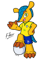 Fuleco by fire-ice-n-lightning