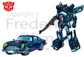 Kup by frederickofolympus