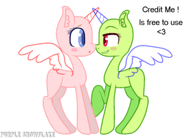 |Base|*Boop* - - by ColorDream123
