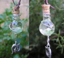 Magic Vial - Pisces by Izile