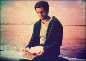 Amr Waked 2 by EngYpT