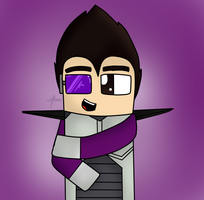 Vegetta777 by Cotton-Player