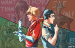 Samumenco by Zinoman