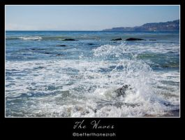The Waves by zerisse