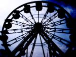 The Big Ferris Wheel by IAmArkain
