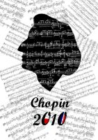 Chopin 2010 contest by infin1tyEZ