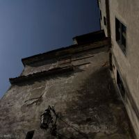 Bran Castle I by evanjacobs