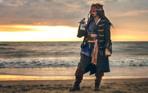 PotC: Bring me that horizon by essie-morbide