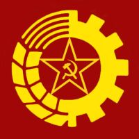 Communist Symbol by aegragru