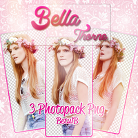Bella Thorne Photopack Png By BetulB. by HeavenPhotoshop