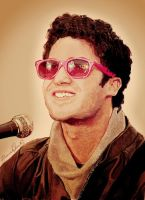 Darren Criss by Taters7
