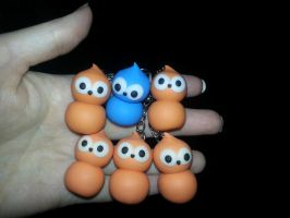 invader zingy!! by NoMoreThanMe