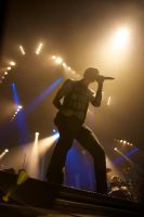 Linkin Park Live 9 by VICINITYOFOBSC3NITY