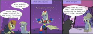 My Derp Nightmare Night by Rhanoa