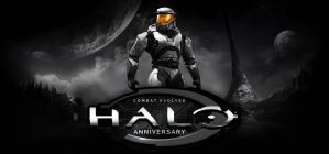 Halo Combat Evolved Aniversary Wallpaper V2 by DecadeofSmackdownV3