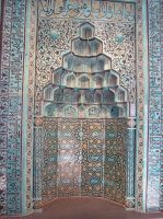 islamic Art 01 by Axy-stock