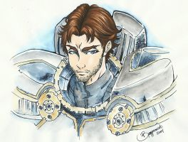 Garen by bpeppermintyui