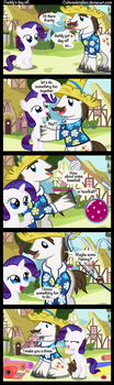 Daddy's day off. by Coltsteelstallion