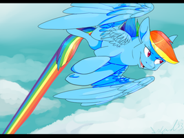 rd flying or something by CATNlP