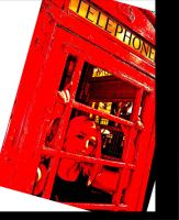 Phone Booth Revisited by lilmermaid89