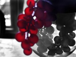 grapes by firesign24-7