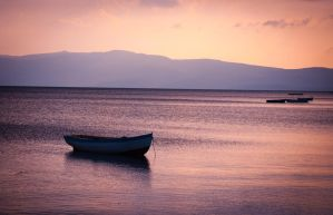 Ohrid by Snowflake20