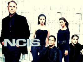 NCIS. by KissofCrimson