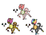 Adopts [OPEN] by SNlCKERS