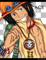 AT : ACE by SkyGiratina00